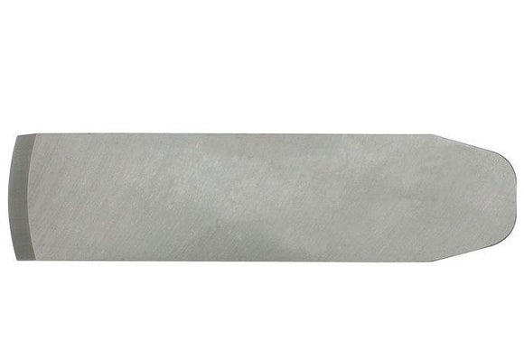 Veritas Replacement Blade for Scrub Plane, A2 Steel