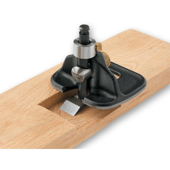 Veritas Medium Router Plane