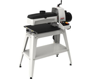 Jet Tools, Drum Sander, Cantilevered, 16-32, with Stand