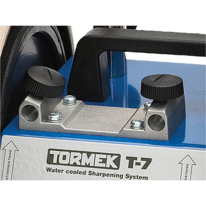 Tormek Replacement Parts, Horizontal Base, for Universal Support, XB-100