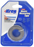Kreg Self-Adhesive 3.5m Tape Left-Right KMS7729