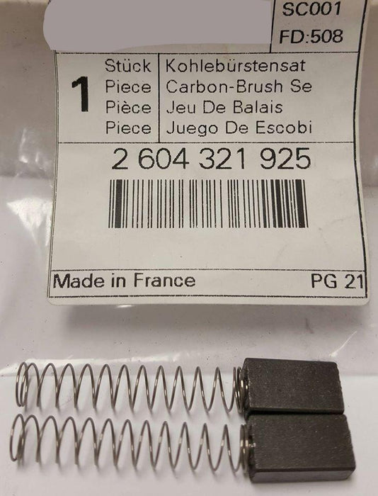 Bosch Brushes 2604321925