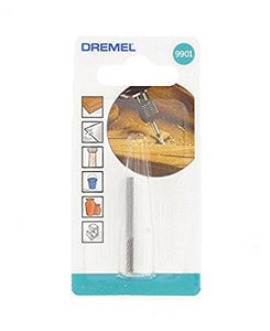 Dremel Tungsten Carbide Cutter Straight 3.2mm - 9901
