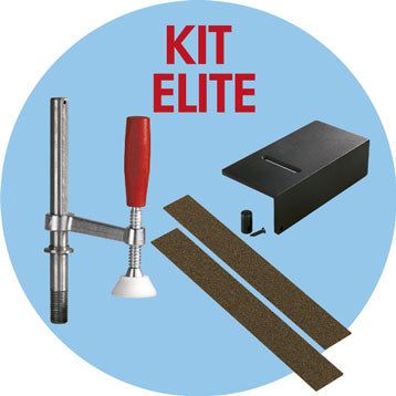 Sjobergs Accessory Kit, for Elite Workbenches