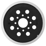 Bosch Rubber Backing Pad for GEX 125-1 AE - 2609100541