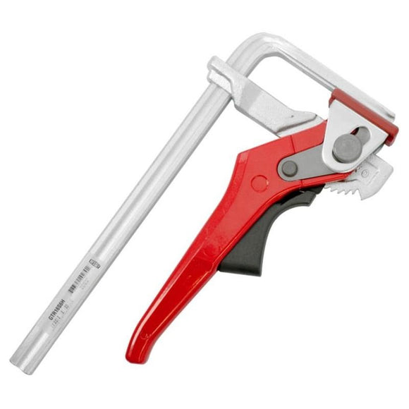 Bessey All Steel Table Lever Clamp 160 X 60mm