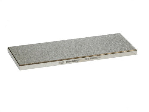 DMT D8E 8-in. Dia-Sharp® Bench Stone Extra-Fine