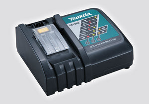 Makita DC18RC Compact Fast Charger, 18V**Unboxed**