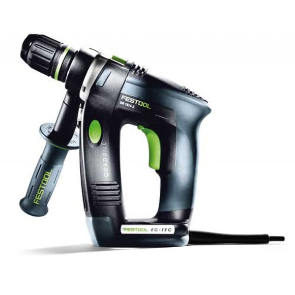 Festool Drill DR 18/4 FFP-PLUS Quadrill 768934