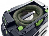 Festool Mobile Dust Extractor CTL 26 E + Free Cleaning Kit 203429