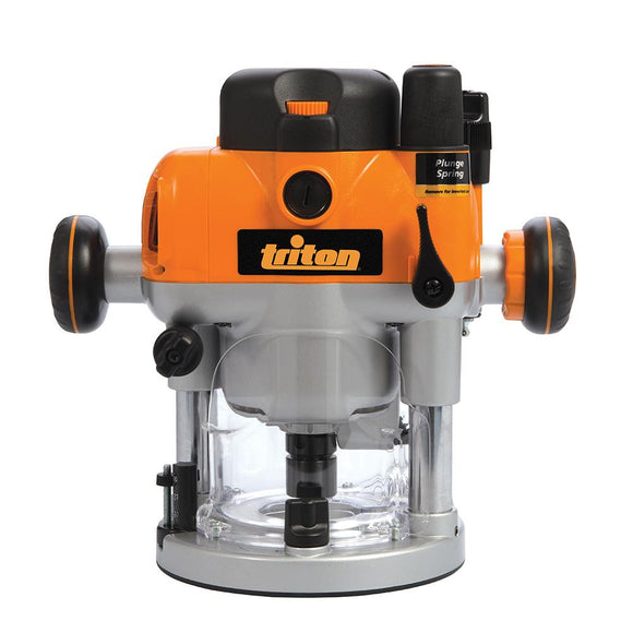 Triton Router, Precision Dual Model 2400W TRA001 - Available Mid December 2018