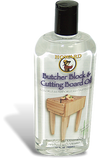 Howard Butcher Block and Cutting board Oil 355ml
