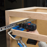 Kreg Drawer Slide Jig