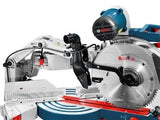 Bosch Double Bevel Saw GCM 12 GDL