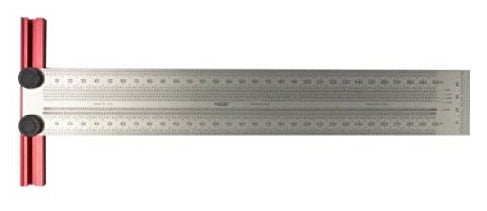 Incra Precision Tools Marking Quot T Quot Ruler Metric Scales