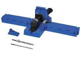 Kreg Jig, K5, Metric Pocket Hole System