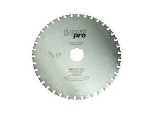 Freud Sawblade, Industrial, Ø-250MM, 48 Tooth, Multi-Material Cutting, LP91M005P