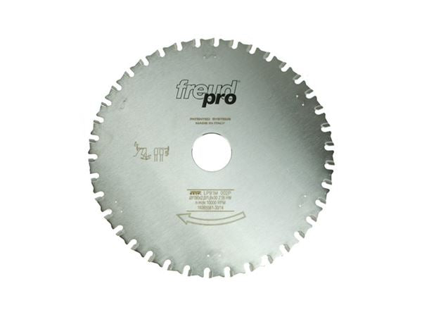 Freud Sawblade, Industrial, Ø-230MM, 44 Tooth, Multi-Material Cutting, LP91M004P