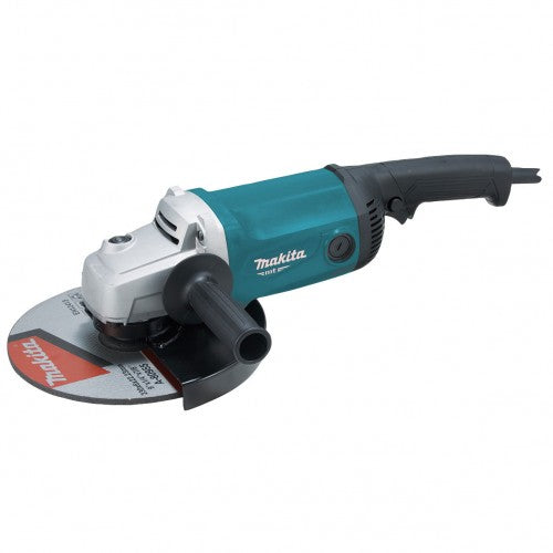 Makita MT M0921B Angle Grinder 230mm - Standard Duty Industrial Power Tools