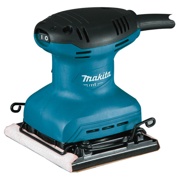 Makita MT M9200B Finishing Sander