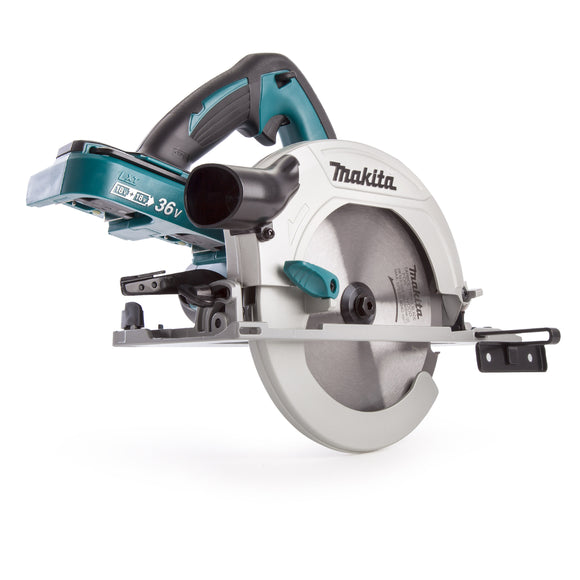 Makita DHS710 18V Cordless Circular Saw - Tool only