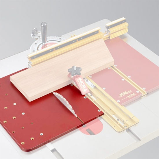 INCRA Precision Tools, Replacement Panel, for INCRA Mitre Express™