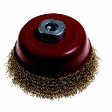 Wire Cup Brush 60mm X 14mm - PG48530