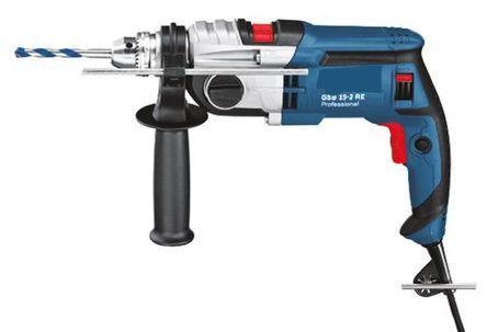 bosch gsb 19 2re impact drill 850w bpm toolcraft. Black Bedroom Furniture Sets. Home Design Ideas
