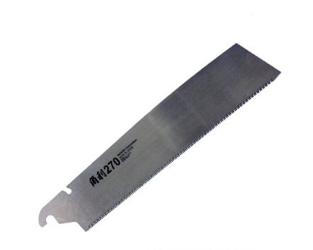 Kakuri Kataba Saw Replacement Blade, 270mm