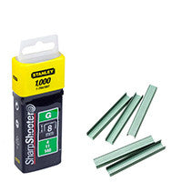 Stanley | Staples 8mm H/D 1000Pcs | STA5540