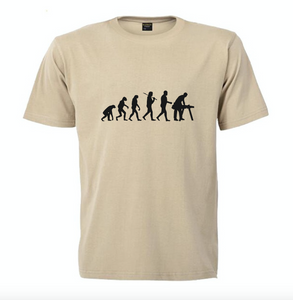 "Toolcraft T-Shirt ""Evolution"""