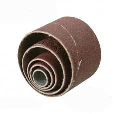 Sanding Drum Replacement Sleeves 5 piece 60 Grit 13-50mm