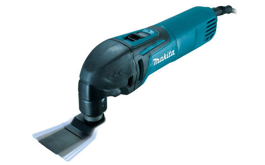 Makita Multi Tool TM3000CX2