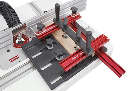 Woodpeckers Coping Sled For Router Table Bpm Toolcraft