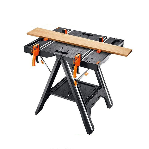 Worx Pegasus Mobile Multifunction Work Table