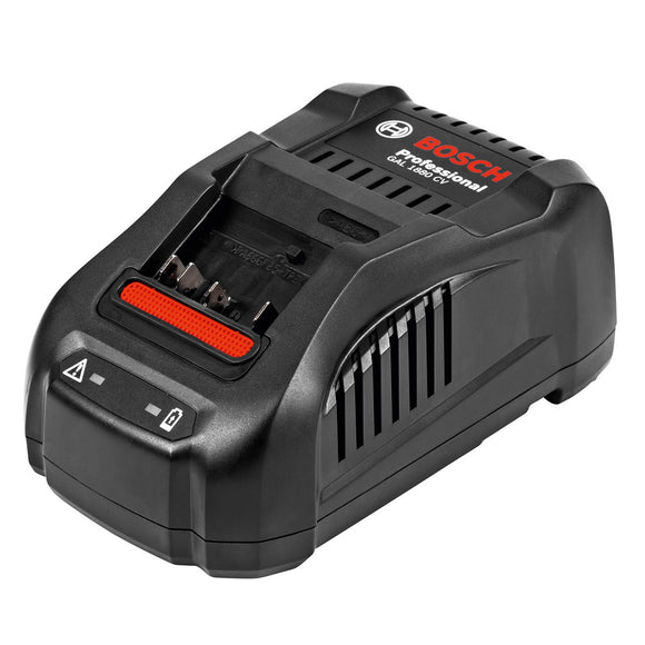 Bosch Gal 1880 Quick Charger 18V **Unboxed**