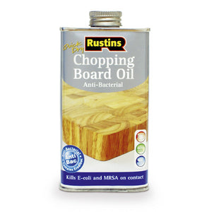 Rustins Chopping Board Oil, 250ml