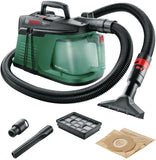 Bosch EasyVac 3 Compact wet/dry