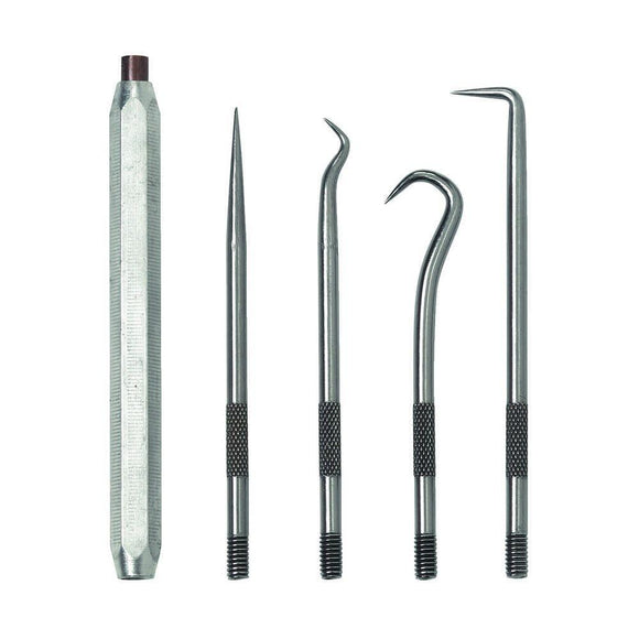 Toolcraft Hook and Pick Set