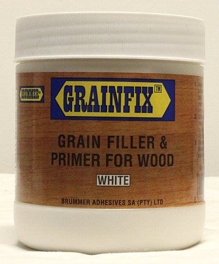 Brummer Grainfix White 600ml