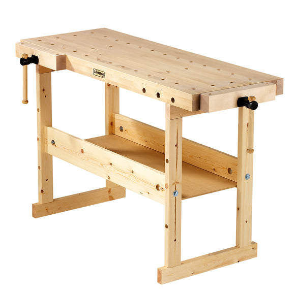 Sjobergs Workbench, Nordic Plus 1450, Hobby