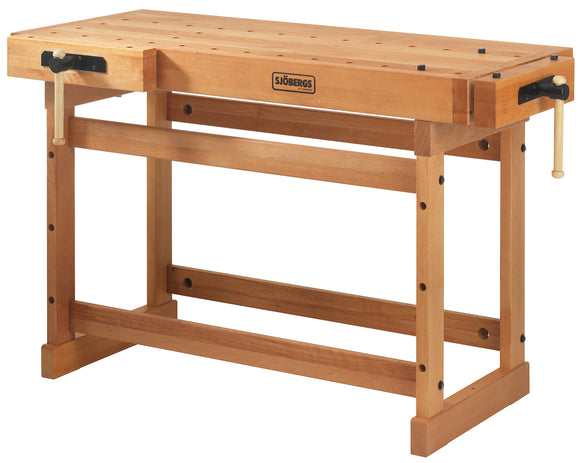 Sjobergs Workbench, Scandi Plus 1425, Professional