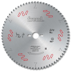 Freud Sawblade, Industrial, Ø-300mm, 72 Tooth,  LU2B1100