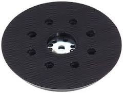 Bosch Rubber Backing Pad Med Pex 125mm