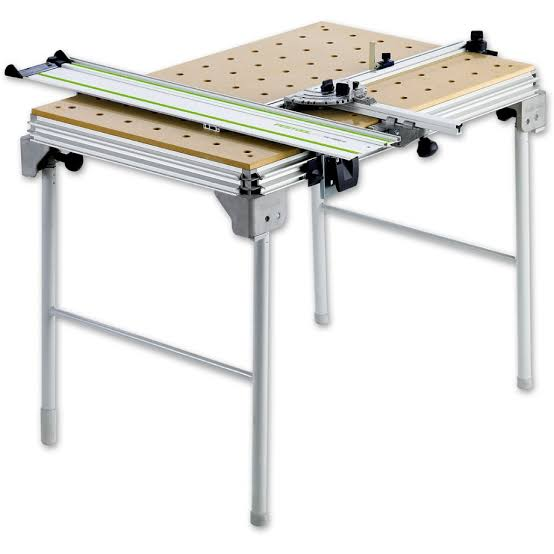 Festool MFT3 Multifunction Table - 495315