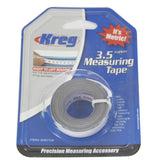 Kreg Self-Adhesive 3.5m Tape Right-Left KMS7728