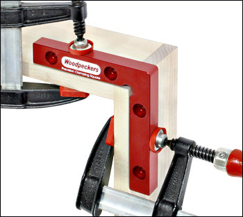 Woodpeckers 150mm Precision Clamping Squares 2 Pack
