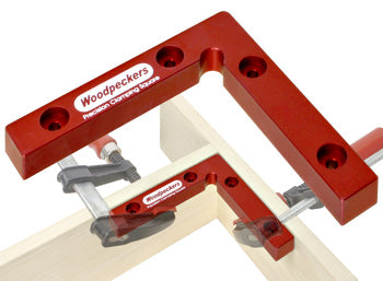 Woodpeckers 150mm Precision Clamping Squares (2 Pack)