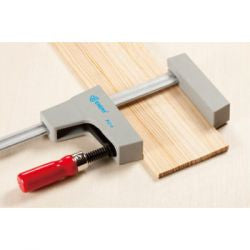 Ehoma Parallel Jaw Clamp Wood Handle PJ16  160mm