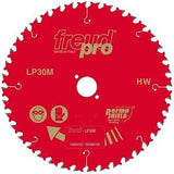 Freud Sawblade 190 X 20 X 24T - for Solid Wood LP30M014P